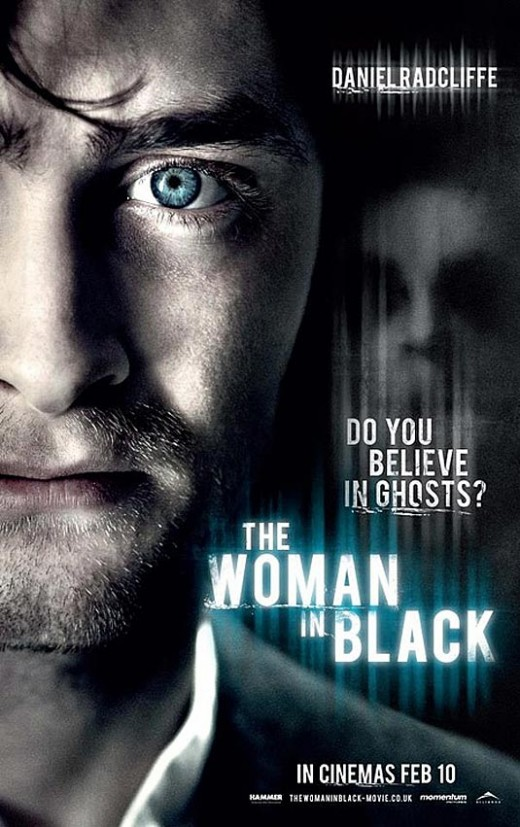 The Woman in Black: a new and spine-tingling horror from Hammer Films
