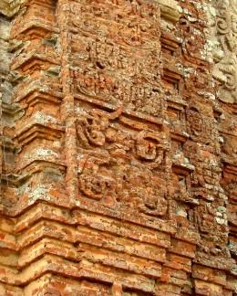 Chaitya window motif