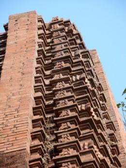 Cut-brick designs