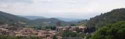A day out in Corbieres Wine Region - South of France