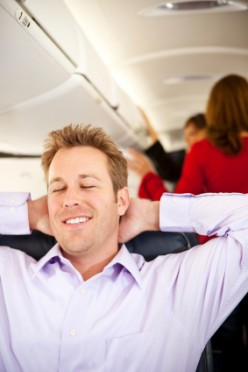 9 Simple Steps to Join the Mile High Club