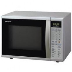 When was the Microwave Oven Invented?