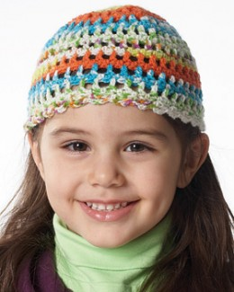 National Crochet Week