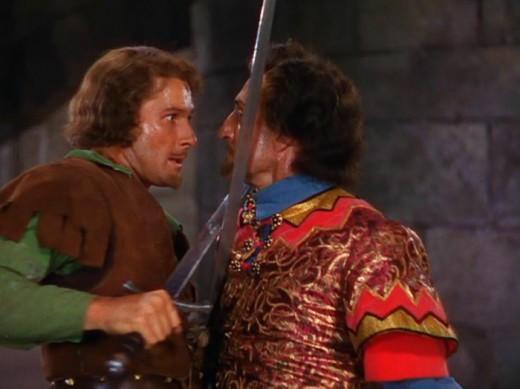 Adventures of Robin Hood (1938)