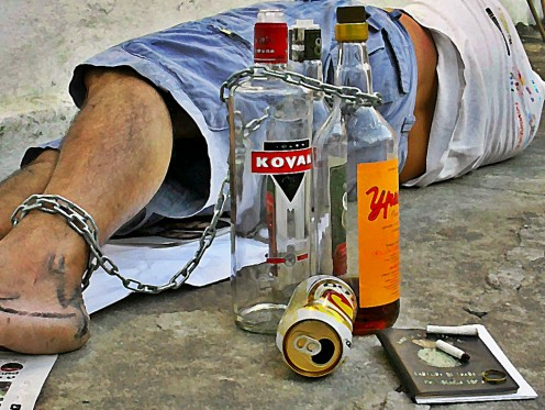 Teen drinking can lead to a lifetime of addiction