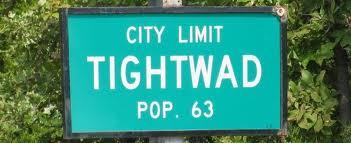 Tightwad, Missouri