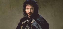 Alan Rickman in Robin Hood Prince of Thieves