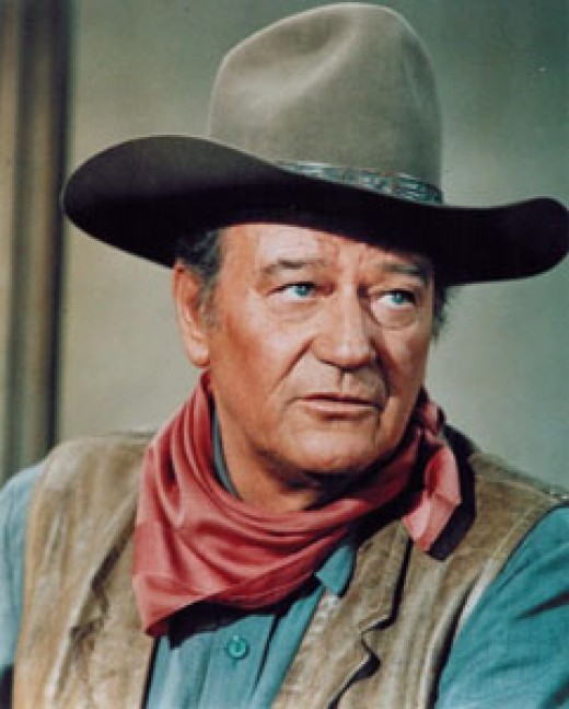 A savvy name change helped John Wayne escape the fate of being a bean counter.