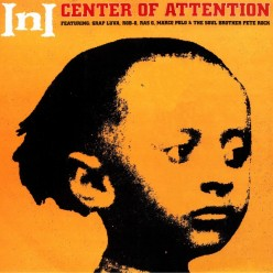 Pete Rock & InI - Center of Attention [1995]