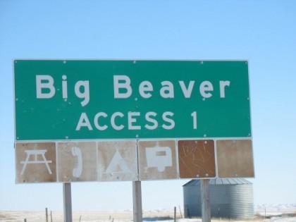 Big Beaver, Pennsylvania