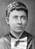 Adolph Hitler's Mother, Klara