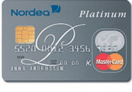 "offshore credit cards, whether visa, or master card or another network work nearly identical to ""regular"" cards from the perspective of the merchant or ATM machine"