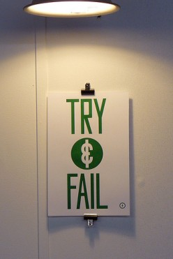 5 Myths of Failure that Hamper Success