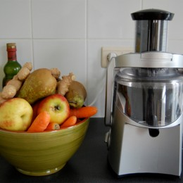 Juicing Machine from mathiasbaert Source Flickr.com