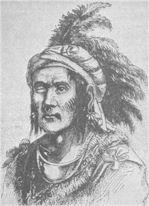 Tenskwatawa, or The Prophet