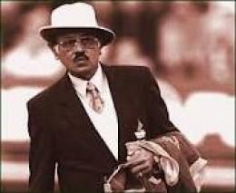Over the course of his career, Srinivas Venkataraghavan
