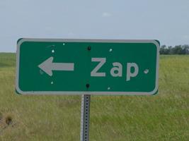 Zap, North Dakota