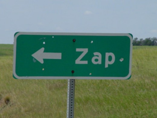 Zap, North Dakota