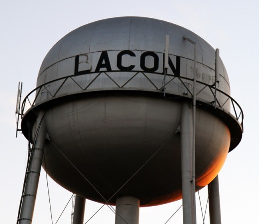 Bacon, Indiana