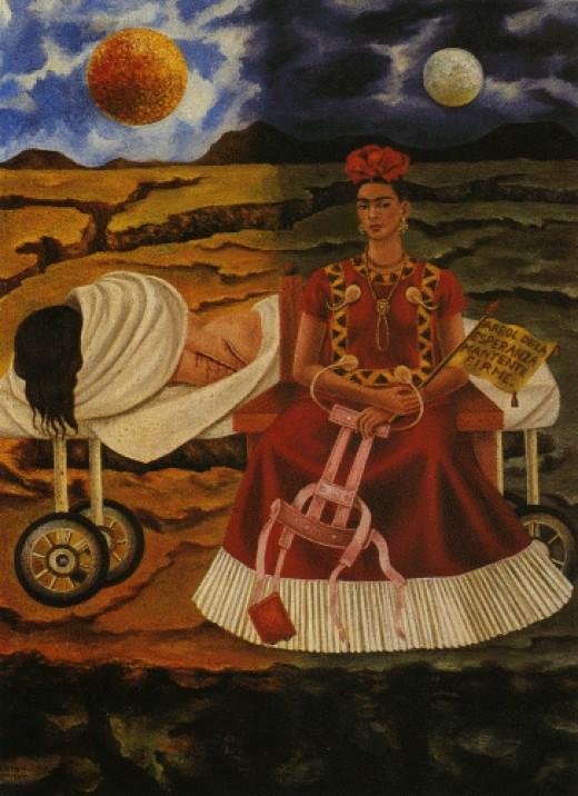 Arbol de la Esperanza, Mantente Firme, 1946.