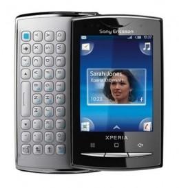 Sony Ericson Xperia X10 Mini Pro