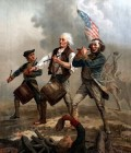 Colonial Lotteries and the American Revolution