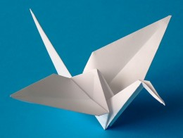 Paper Crane Complete