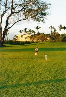 Waipuilani Beach Park, Kihei, Maui