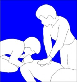 Learn/ Refresh a New/Old Skill- Get CPR/First Aid Certified- You Never Know When You Might Need it!