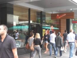 Nike Adelaide