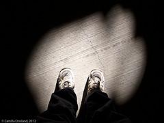 Step into the Light from cjcrosland Source: flickr.com