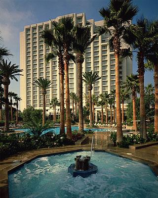 Four Seasons Hotel, Newport Beach, California