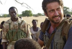 Machine Gun Preacher (movie image)