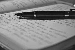 Writing: Ode to the Future