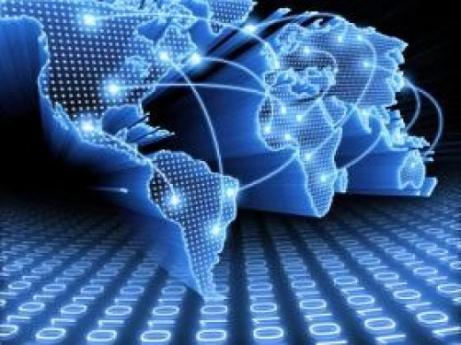 Creating a VPN for VoIP