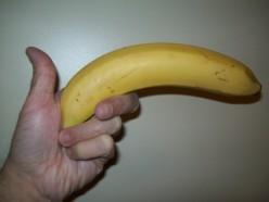 Recipe: Rosa's Banana Bread