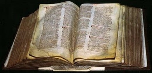 Not a best-seller in its own time, Domesday has been pored over by historian and history buff alike. This is the major Domesday survey - you can see it at the National Archives at Kew (nr Richmond, Surrey). County Durham and Northumberland are not in