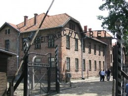The infamous Auschwitz camp where the consequences of non-forgiveness claimed the lives of millions of Jews and from where was born the most touching stories of forgiveness we have ever heard.