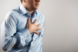 Classic heart-attack symptoms may not be evident in women, delaying treatment!