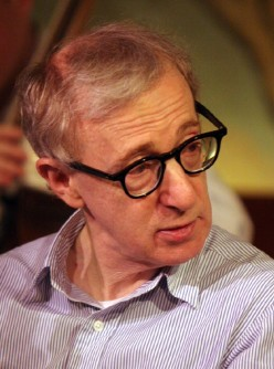 Woody Allen: Funny Man Or Pervert?
