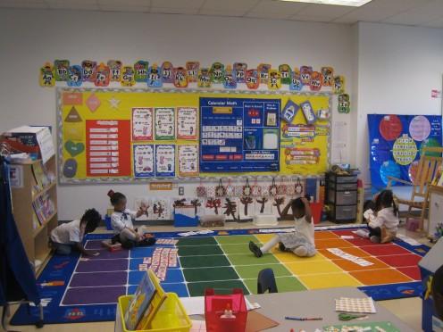 Choosing a preschool can be scary!
