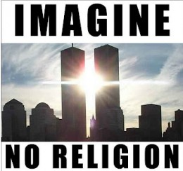 """I loved the song 'Imagine"""" by John Lennon when I was younger. Much to my shock, what his ideal world representated was a nightmare to me. His song proclaims the soul of the left."""
