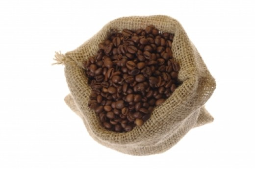 Is it all about the beans... or is it the business model?