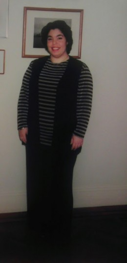 I should talk.  These stripes appear to be wearing me!  Oh, well.  Live and learn.  Then write a hub about it.
