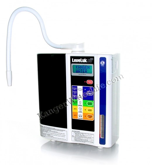 Ok!  This may be the best ionizer out there, but again can one justify its price?