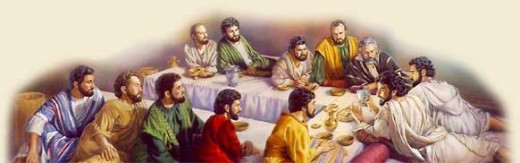 the 12 apostles who were they