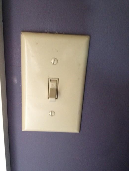 original plain switch
