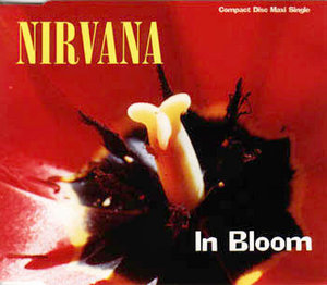 "The cover of the ""In Bloom"" single."