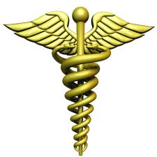 Notice the Medical symbol is now done in gold and there is a reason for that, Wealth Care is a scam that sells itself.