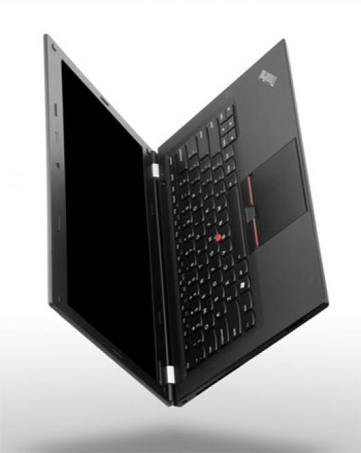 Lenovo U430u Ultrabook
